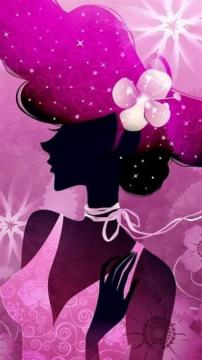 Girly Iphone Wallpapers Pretty Phone Girlish Backgrounds