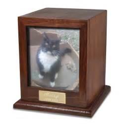 cat urns photo wood cat urn free engraving