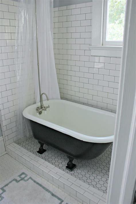 best 25 clawfoot tub shower ideas on clawfoot