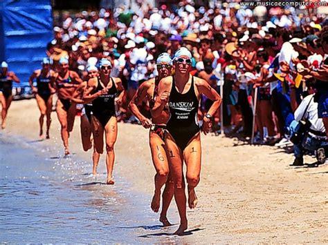 desktop wallpapers sport triathlon pic