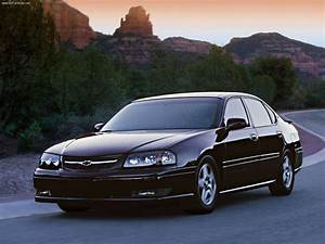 Chevrolet Impala Ss  2004  Picture  05  1024x768