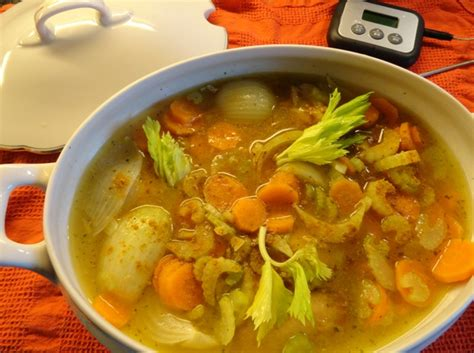 cuisine basse temperature philippe baratte volaille pochée aux saveurs des îles blogs de cuisine