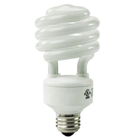 23 watt compact fluorescent cfl 3500k