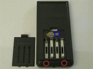 Texas Instruments Ti-82 Teardown