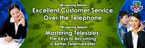 excellent customer service   telephone mastering