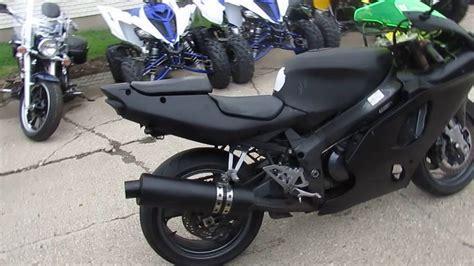 2000 Kawasaki Zx7r by 2000 Kawasaki Zx7r For Sale 1 999 U3159