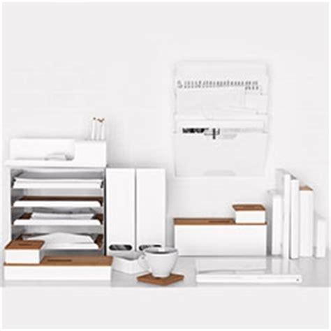 Ikea 39 S Kvissle Series Has Nice White Wood Desk Accessories