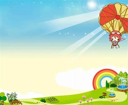 Powerpoint Cartoon Ppt Presentation Dynamic Slides Backgrounds
