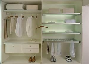 Faire Soi Meme Son Dressing : pour un dressing enfin pratique et pas cher les 1001 ~ Premium-room.com Idées de Décoration