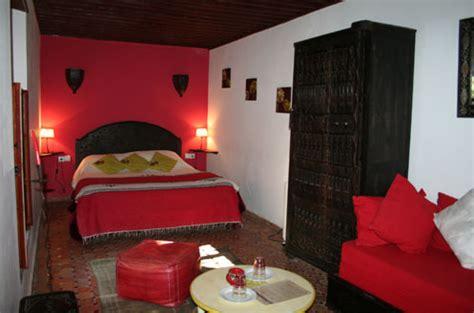 hotel chambre riad meknes chambres d 39 hôtes maroc riad el ma la