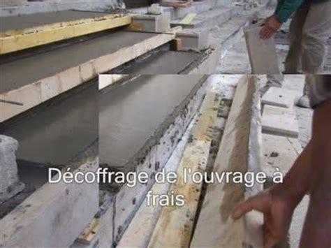 b 233 ton cir 233 mise en oeuvre escaliers en beton cire