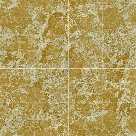 Emperador yellow marble floor tile texture seamless 14966