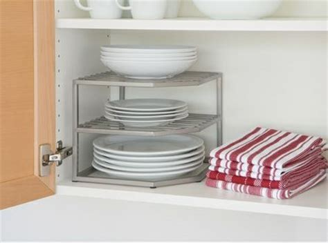 stacking shelves for kitchen cabinets the world s catalog of ideas 8216
