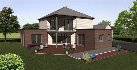 photo maison en bois photos de conception de maison