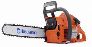 Husqvarna Chainsaw  Model 55  1998