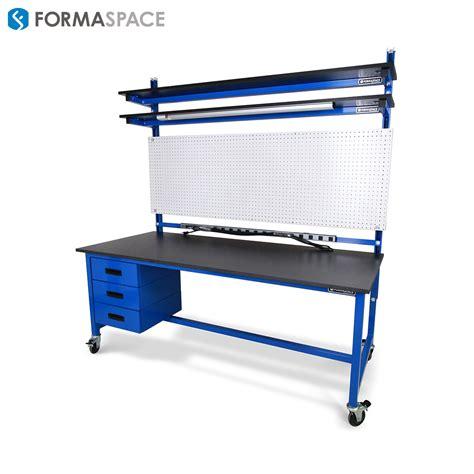 mobile benchmarx  pegboard formaspace