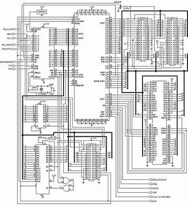 Fans Wire Diagram For Processor
