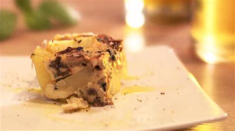 tortilla met wilde champignons vtm koken