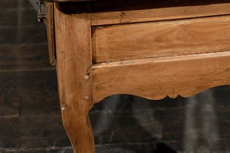 Small Wooden Desk For Sale by Small Size Three Drawer Wooden Desk For Sale At 1stdibs