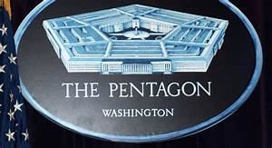 There Goes the Neighborhood: Pentagon's Move to Silicon ...