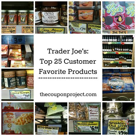 Fig & olive crisps these crackers are the. Trader Joe's Top 25 Customer Favorite Products - The Coupon Project