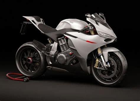Aidi 10r Motorcycle Concept