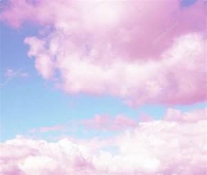 Wolken In Rose : blue sky background with pink clouds stock photo belchonock 63365229 ~ Orissabook.com Haus und Dekorationen