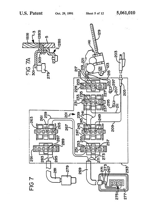 patent us5061010 guide drive mechanism for power