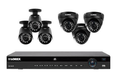 Color Night Vision™ Security Cameras