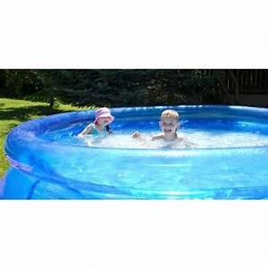 Hors Sol Pas Cher Piscine : la piscine gonflable le type de piscine le moins cher ~ Melissatoandfro.com Idées de Décoration