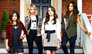 Pretty Little Liars: Before They Were Stars - Us Weekly