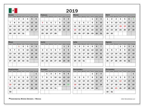 calendario 2020 da stare gratis calendario 2019 m 233 xico michel zbinden es