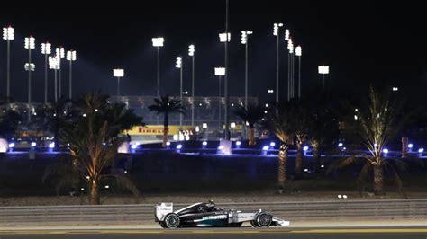 2014 Formula 1 Gulf Air Bahrain Grand Prix: Sunday Press ...