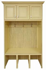 Locker Units/Mud Room Storage - Traditional - Furniture