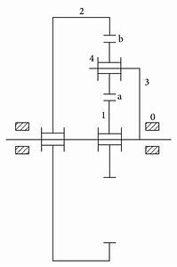 A Functional Schematic Of A 5