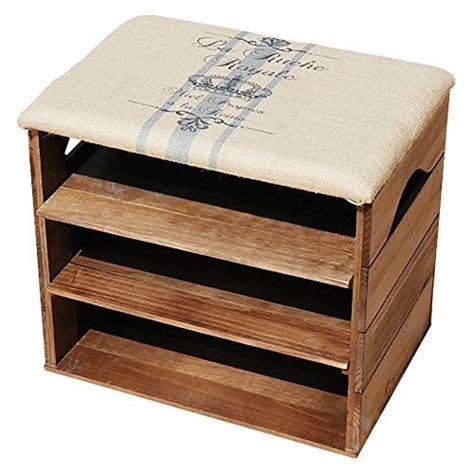 meuble cuisine pas cher ikea meuble chaussures coffre banc de rangement pour chaussures avec étagères en bois premium