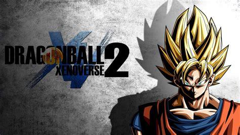 Dragon Ball Xenoverse 2: tutti i contenuti del Legendary ...