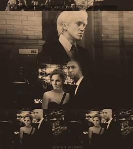 ( before the worst ) | A Very AU Dramione | A Whole New ...