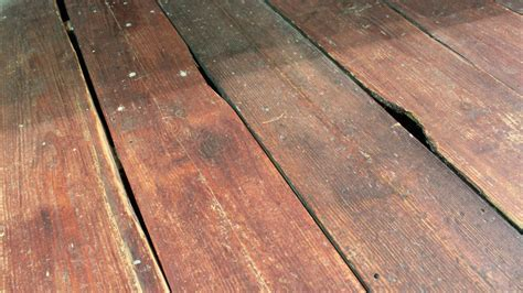 Creaking Floorboards and Stairs   How to Stop Floorboards