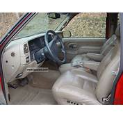 1996 Chevrolet Silverado 1500  Car Photo And Specs