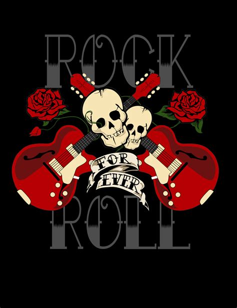 Rock And Roll Images Pepper Dia Do Rock 180 N 180 Rollll