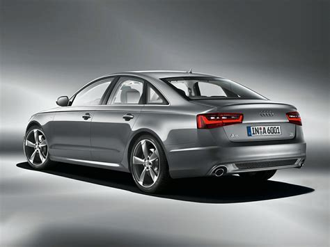 2014 Audi A6 by 2014 Audi A6 Price Photos Reviews Features