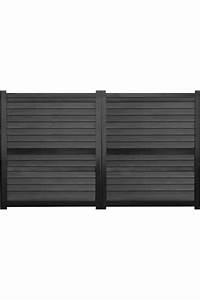 Portail Coulissant Bricoman : portail fer bricoman ~ Dallasstarsshop.com Idées de Décoration