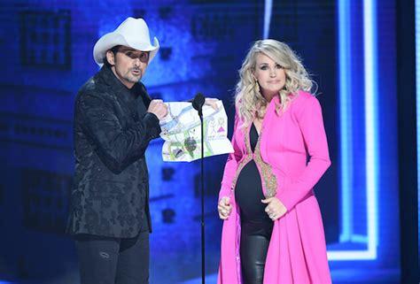 Cma Awards 2018 List Of Winners Carrie Underwoods