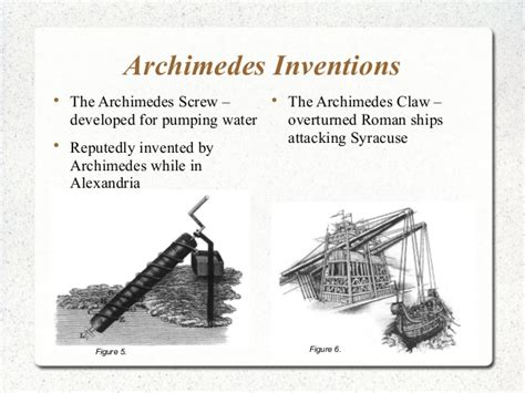 How to think like Archimedes