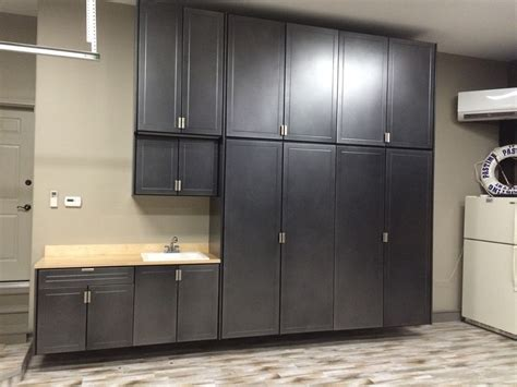 cheap garage cabinets custom used garage cabinets iimajackrussell garages