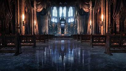 Souls Dark Cathedral Irithyll Iii Wallpapers Games