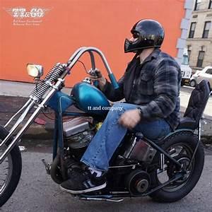 Moto Style Harley : japan brand tt co thompson chopper style retro harley motorcycle helmet glass fiber vintage full ~ Medecine-chirurgie-esthetiques.com Avis de Voitures