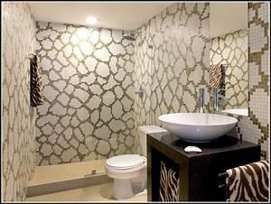 Mosaik Fliesen Badezimmer : badfliesen ideen mit mosaik bad mosaikfliesen ideen ziakia ~ Michelbontemps.com Haus und Dekorationen