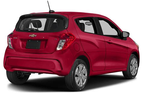 New 2018 Chevrolet Spark  Price, Photos, Reviews, Safety